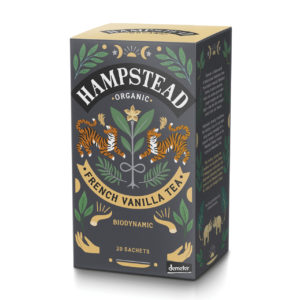Hampstead french vanilla