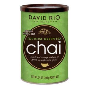 green chai dose