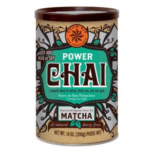 power chai dose