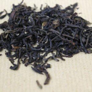 Samowar's Pure Black -mild-