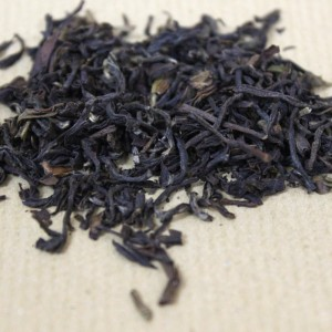 Darjeeling Makaibari second flush
