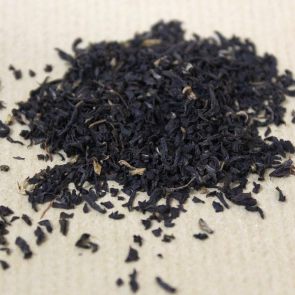Samowar's Pure Black -strong-