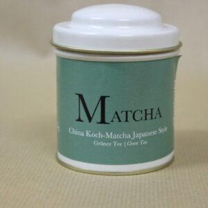 matcha_kochen