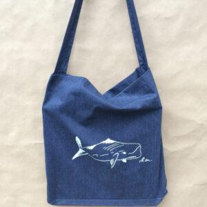 noah whale bag
