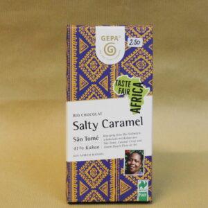 Gepa Salty Caramel