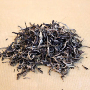white oolong