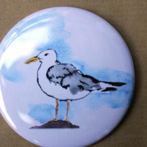 Magnet Seagull