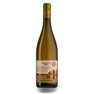 grechetto naturwein