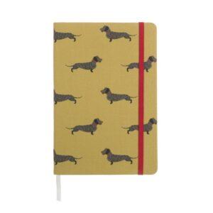 dackel notebook