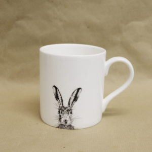 Little Weavers Sassy Hare Mug