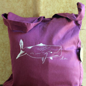Tasche-Noah-melange-plum