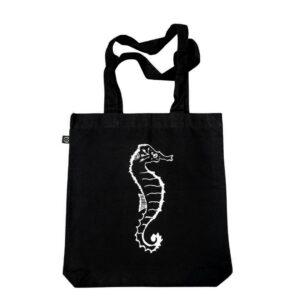 tasche seahorse black