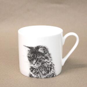 cat espresso
