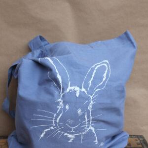 Tasche Miss Sophie denim blue