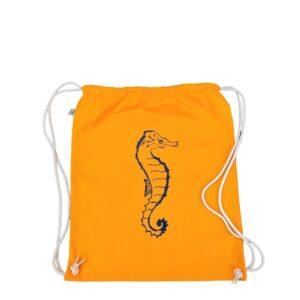 turnbeutel seahorse gold