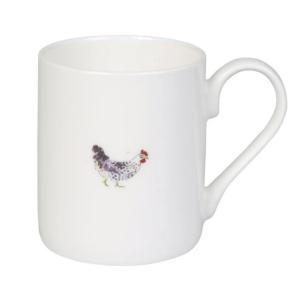 chicken solo mug