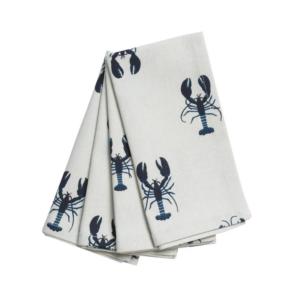 lobster napkins