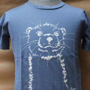 Kids otter denim