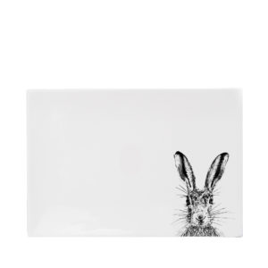 Melamine-Placemats-Sassy-Hare