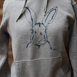 hoodie miss sophie melange
