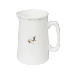 bunny mini jug