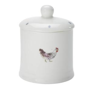 jam jar chicken