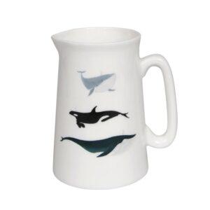 whale jug