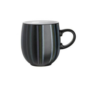 Jet Stripes Large mug