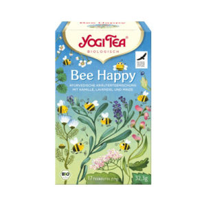 Yogi Bee Happy