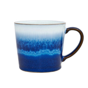 blue haze large mug