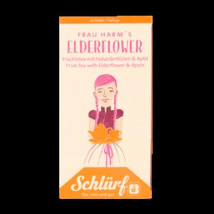 schlrf elderflower