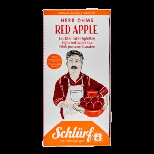 schlrf red apple
