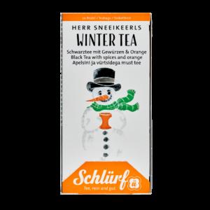 schlrf winter tea
