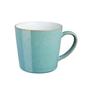 azure cascade mug