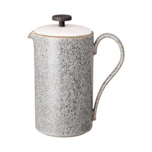 cafetiere studio grey