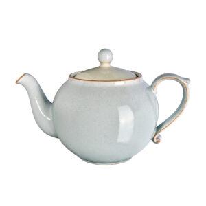 flagstone teapot