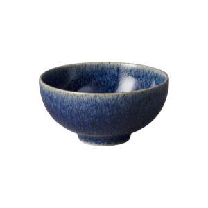 studio blue rice bowl