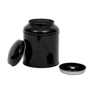 teacaddy schwarz